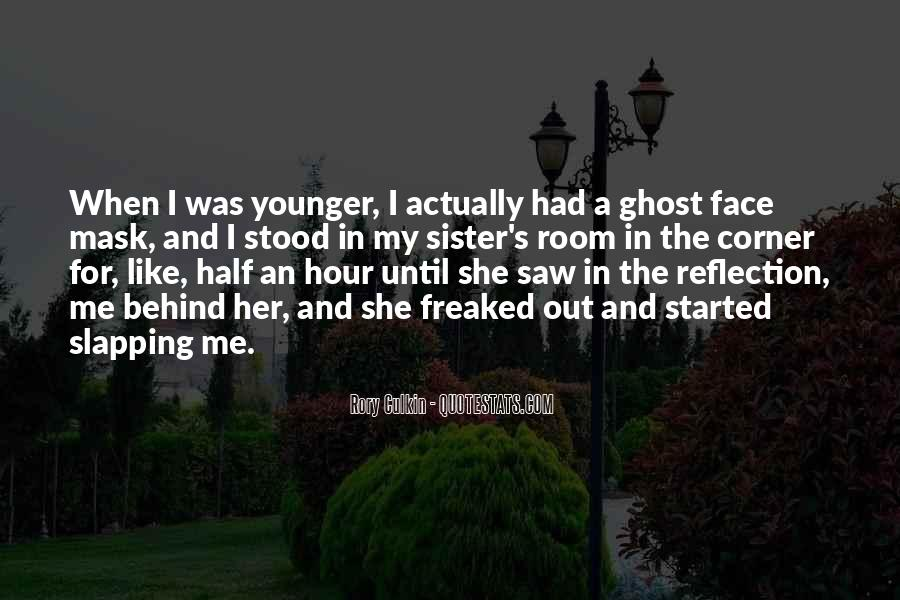 Ghost Face Sayings #185800