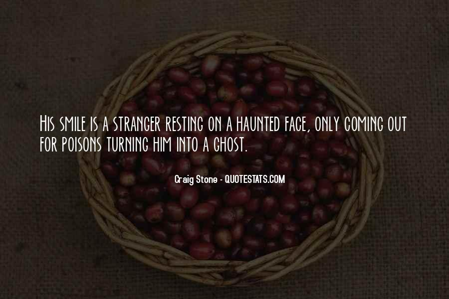 Ghost Face Sayings #201978