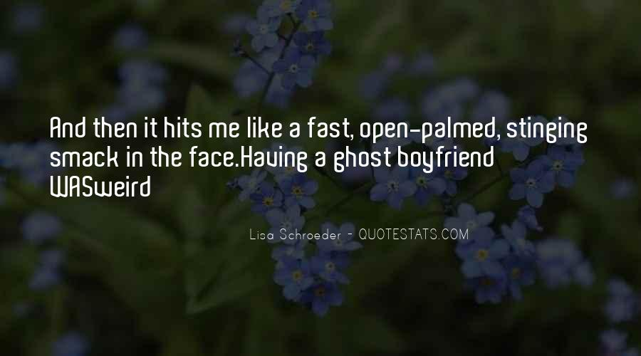 Ghost Face Sayings #477336