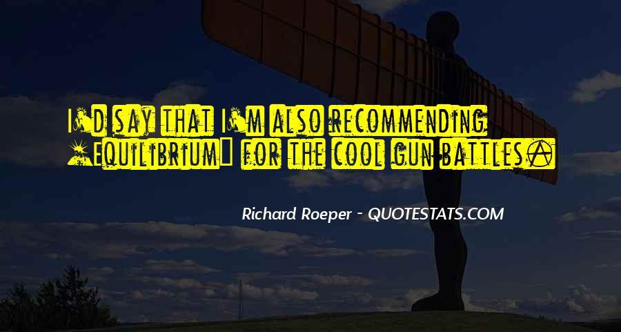 Cool Gun Sayings #244853