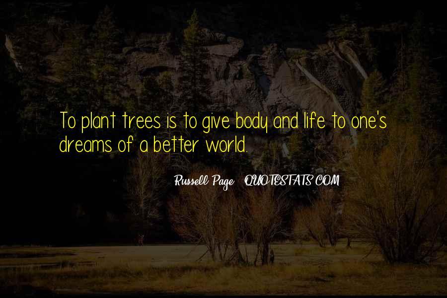 Giving Tree Sayings #1445596
