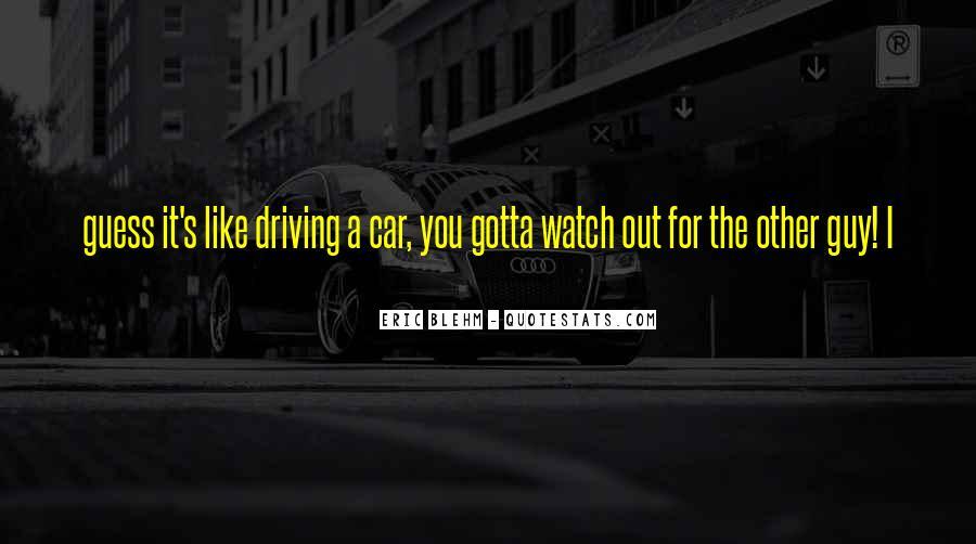 Car Guy Sayings #1000837