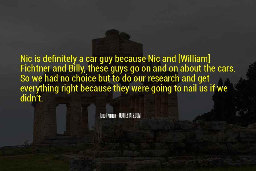 Car Guy Sayings #177759