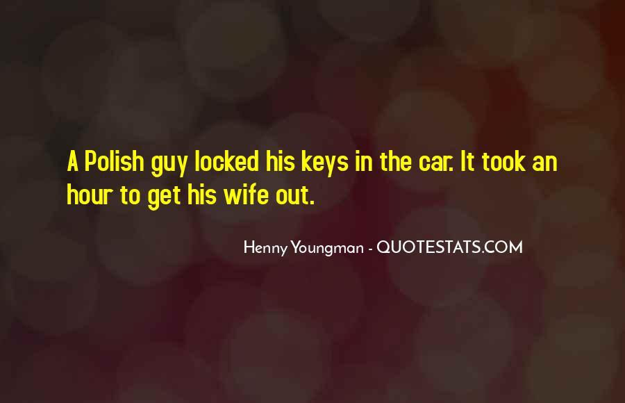 Car Guy Sayings #262501
