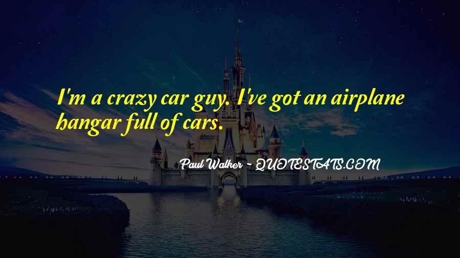 Car Guy Sayings #493347