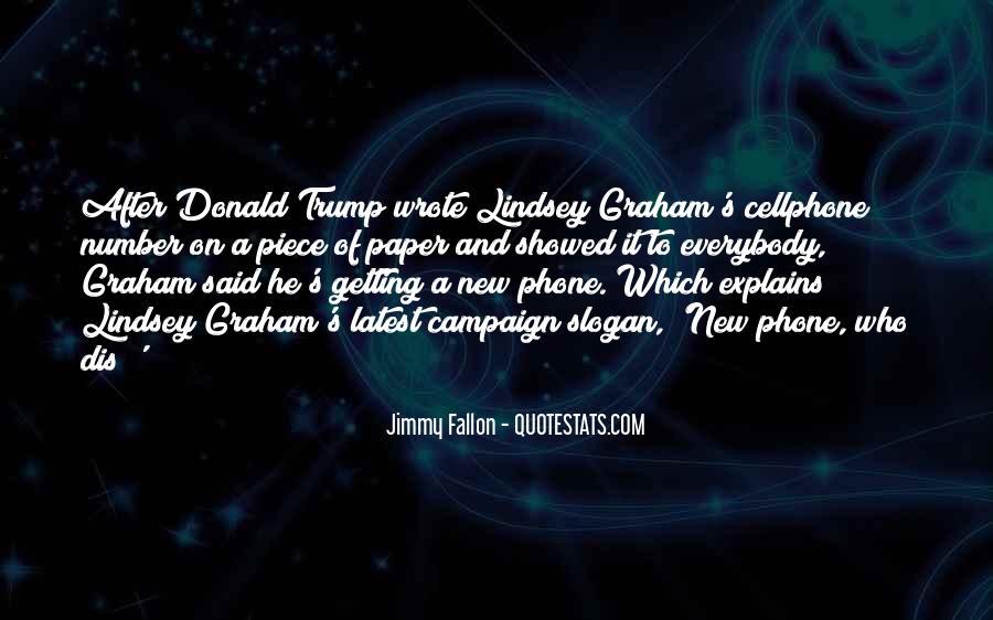 Jimmy Graham Sayings #1037998
