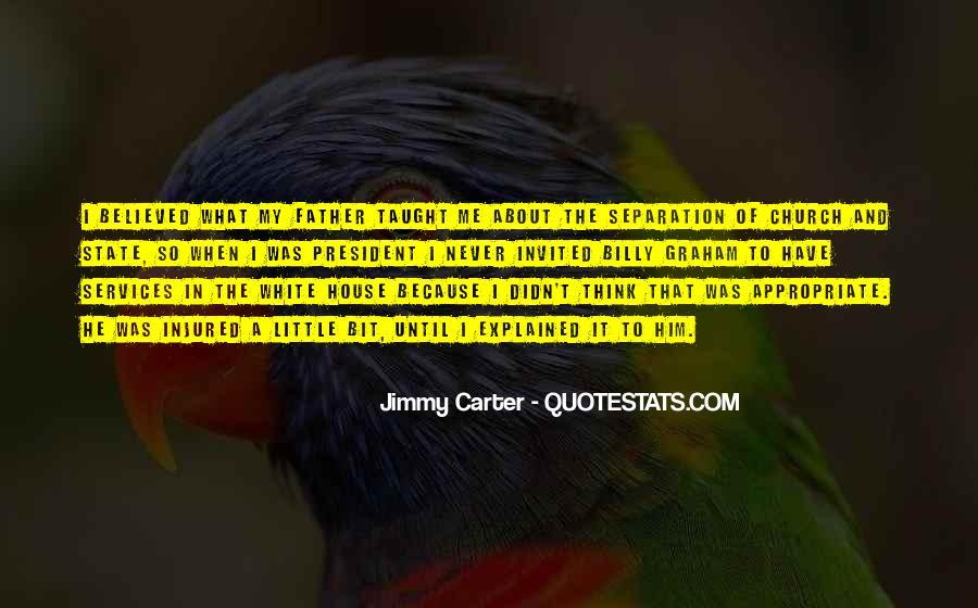 Jimmy Graham Sayings #1264477