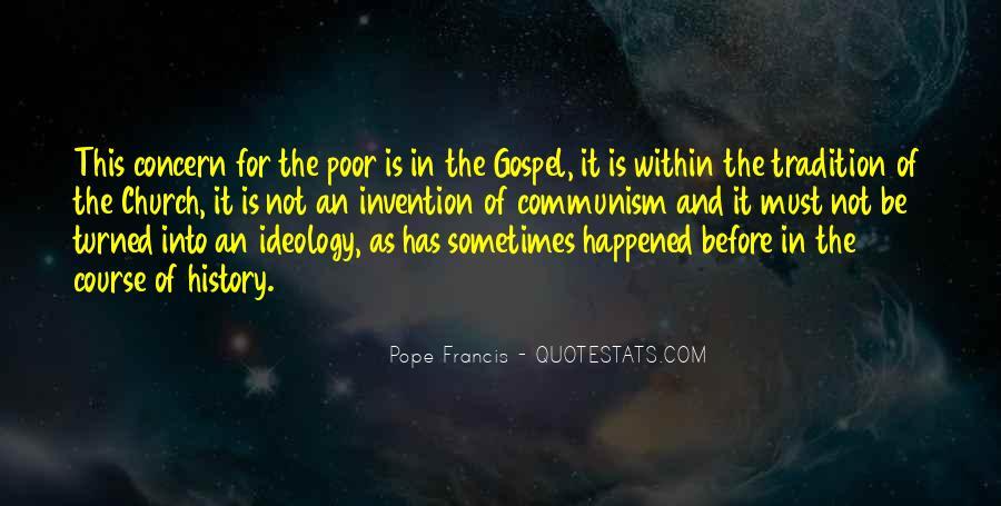 Gospel Church Sayings #126092