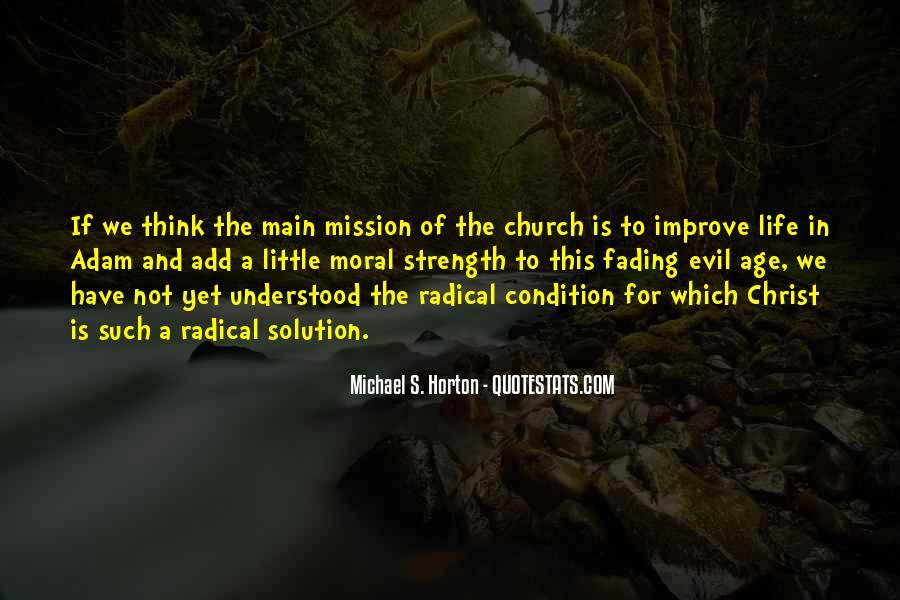 Gospel Church Sayings #231808