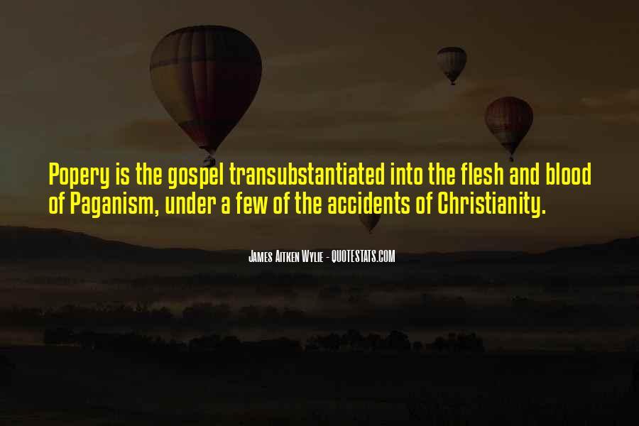 Gospel Church Sayings #595456