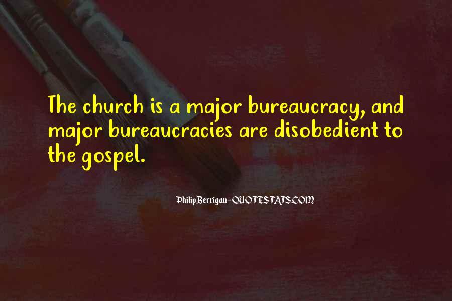 Gospel Church Sayings #613658