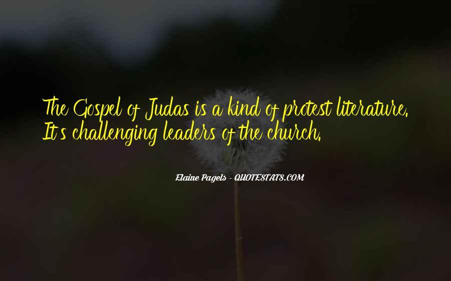 Gospel Church Sayings #744084