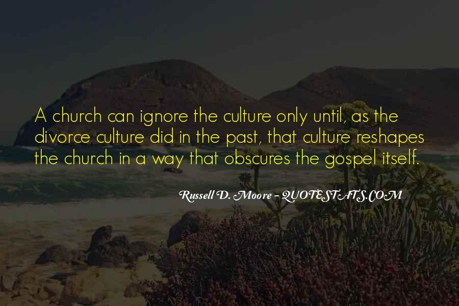 Gospel Church Sayings #745418