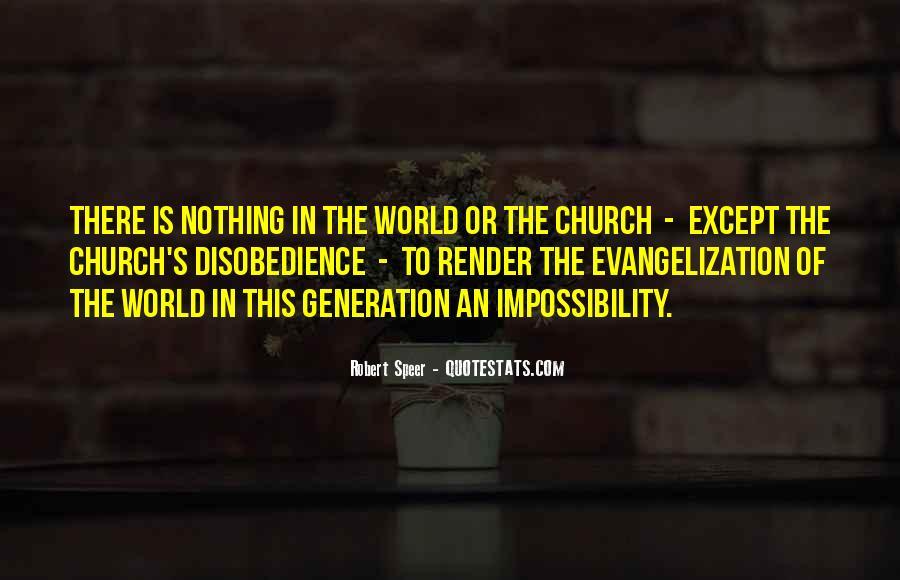 Gospel Church Sayings #832288