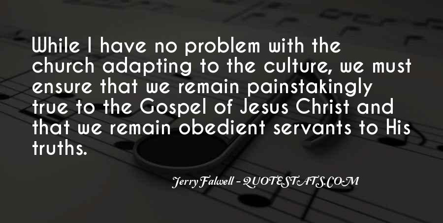 Gospel Church Sayings #947613