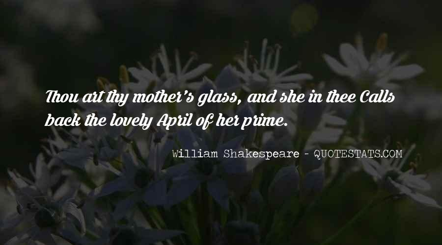 Quotes About My Lovely Mother #1330562