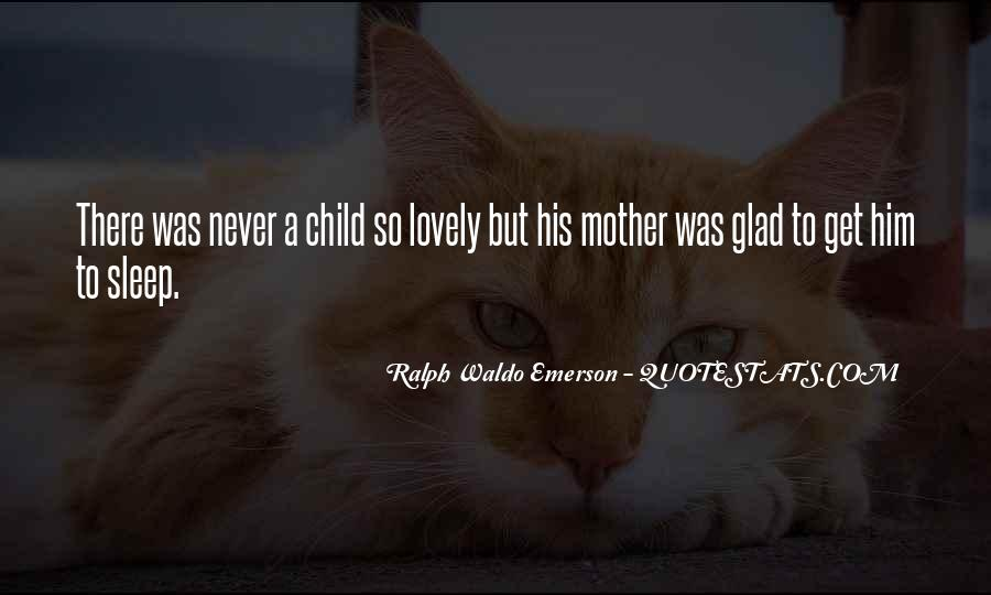 Quotes About My Lovely Mother #1557732