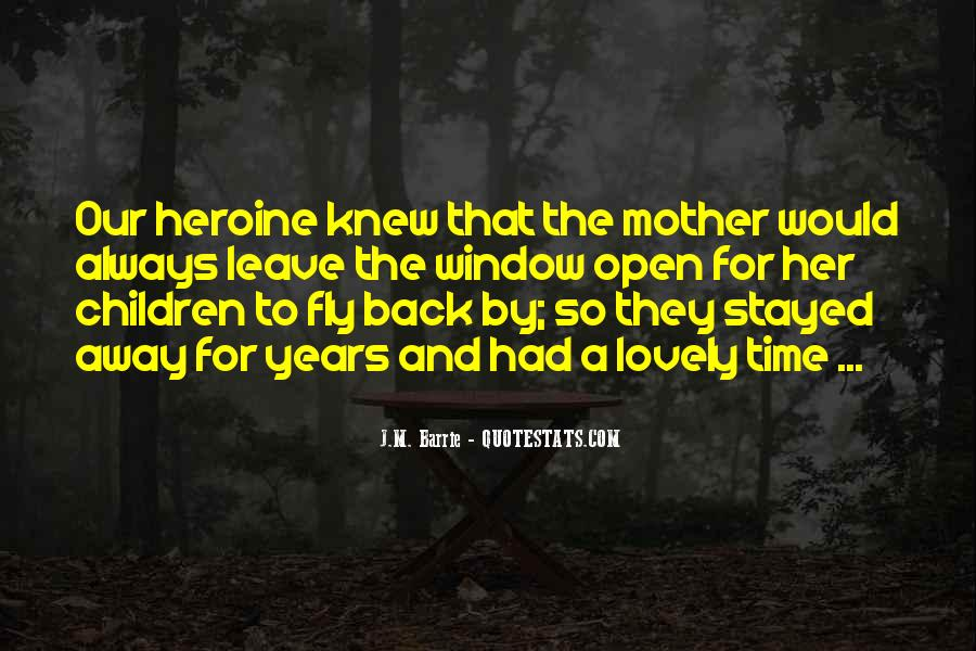 Quotes About My Lovely Mother #1609379