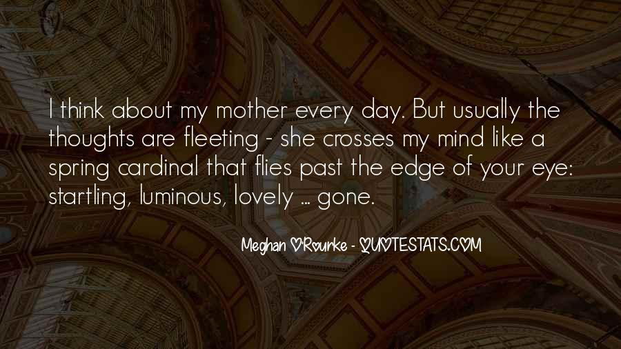 Quotes About My Lovely Mother #258342