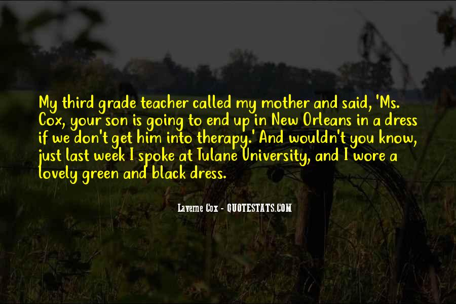 Quotes About My Lovely Mother #376775