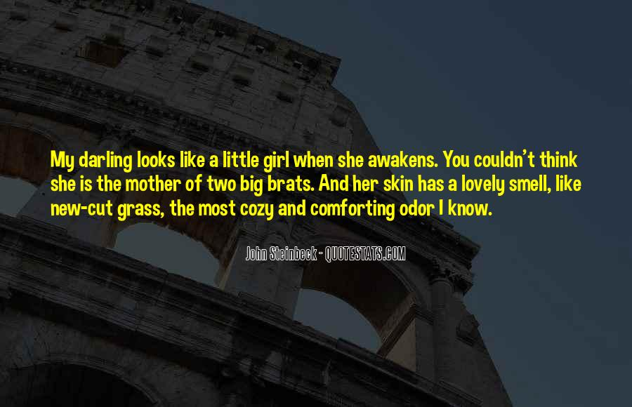 Quotes About My Lovely Mother #418759