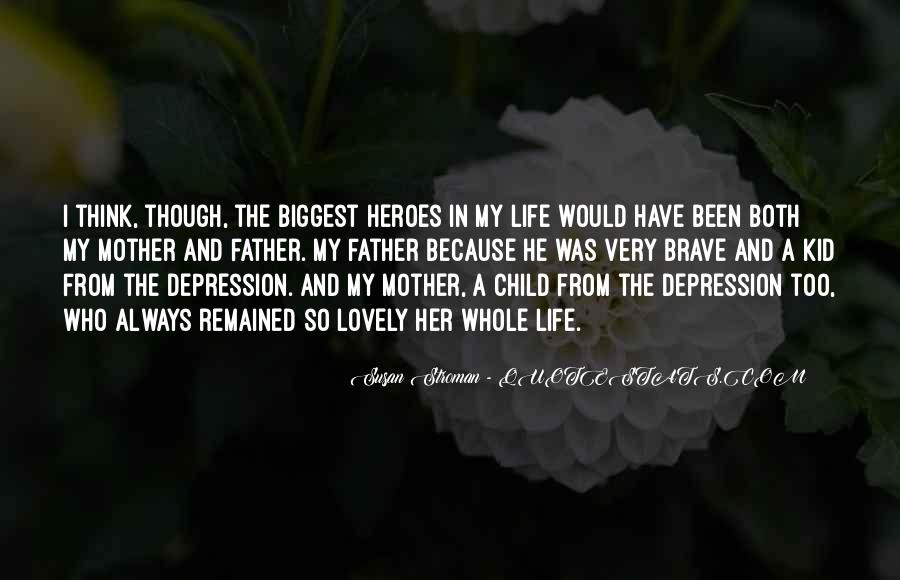 Quotes About My Lovely Mother #849798