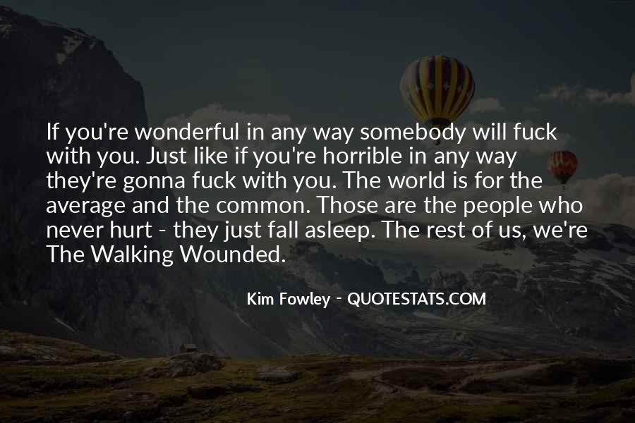 Quotes About Individuality Vs. Conformity #586883