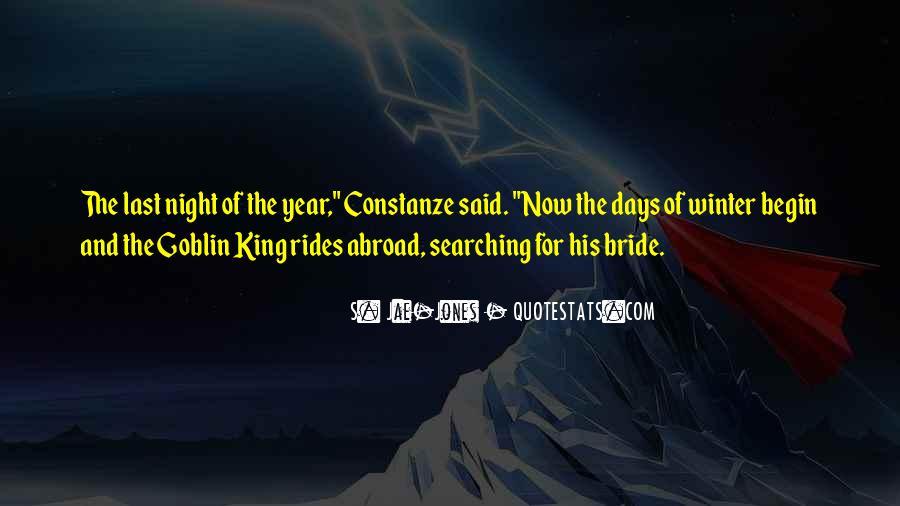 Goblin King Sayings #1698699