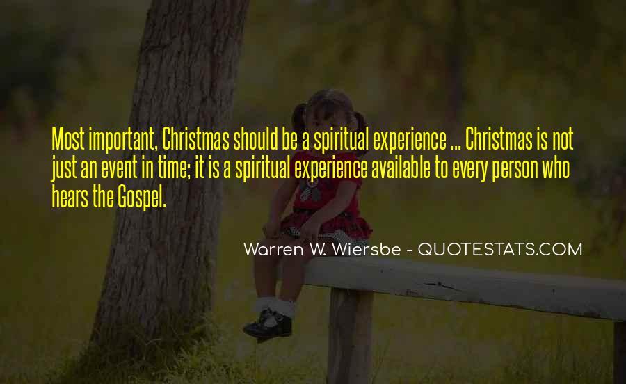 Gospel Christmas Sayings #883358