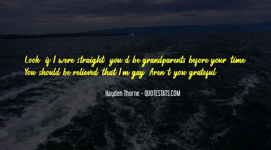 Funny Grateful Sayings #1766001