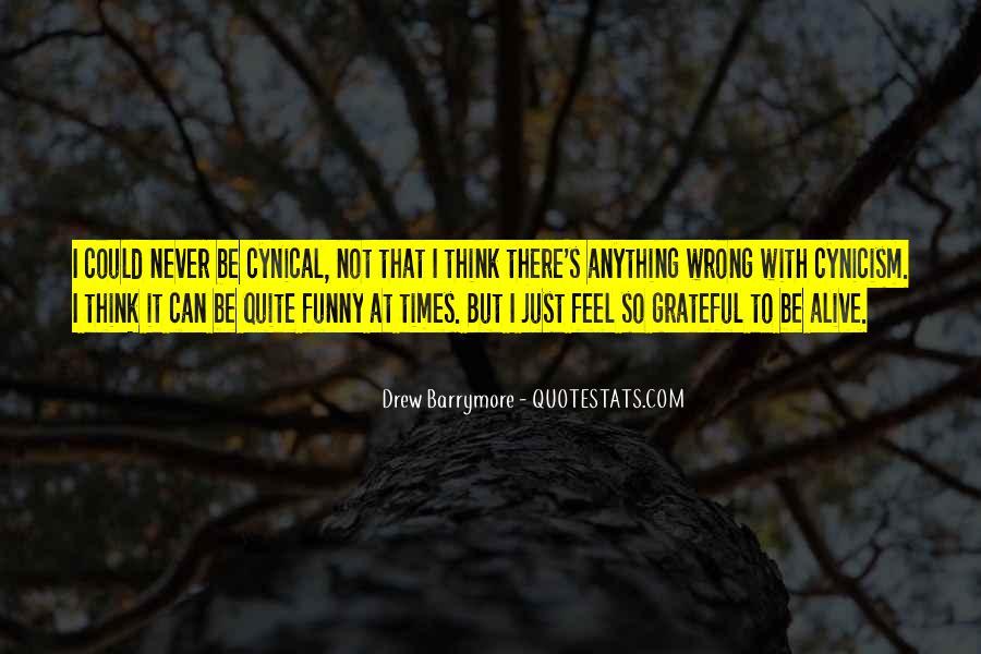 Funny Grateful Sayings #623107