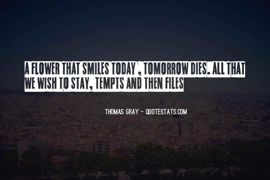 Gray Quotes And Sayings #1247193