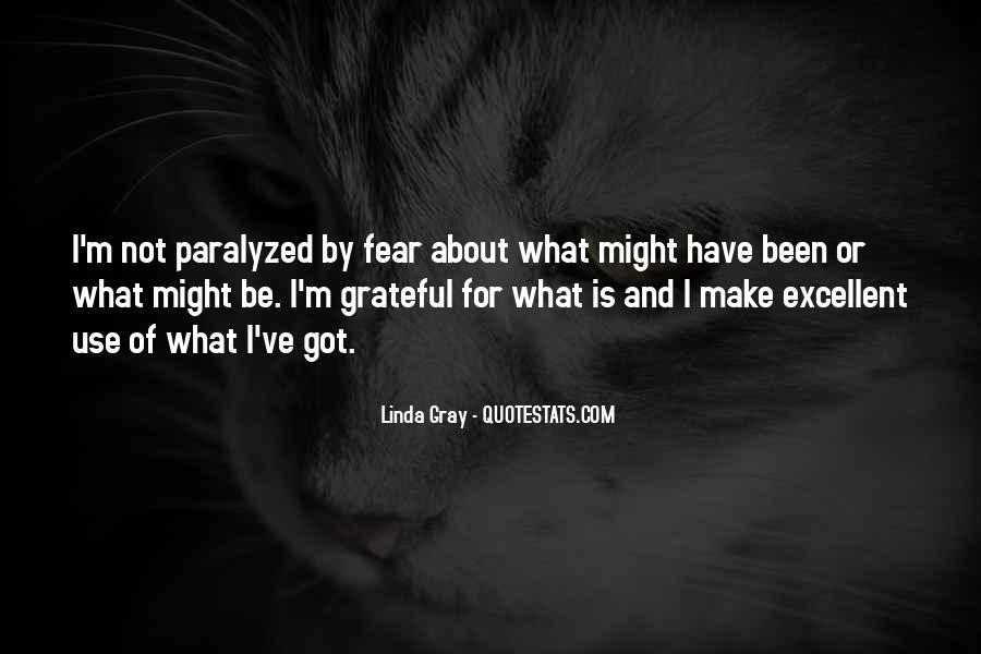 Gray Quotes And Sayings #253239