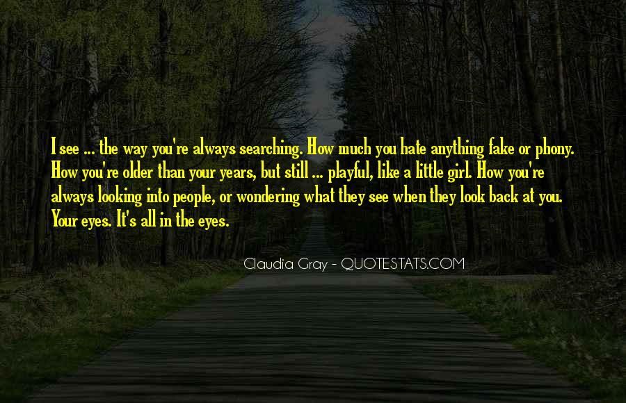 Gray Quotes And Sayings #443084