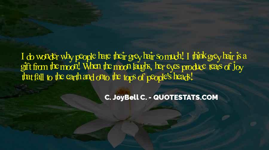 Gray Quotes And Sayings #69210