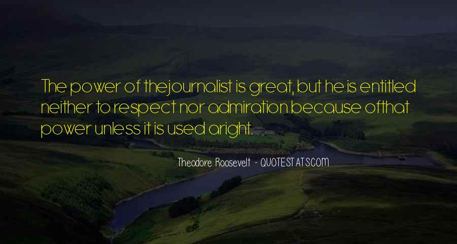 Quotes About Newspaper Writing #1516123