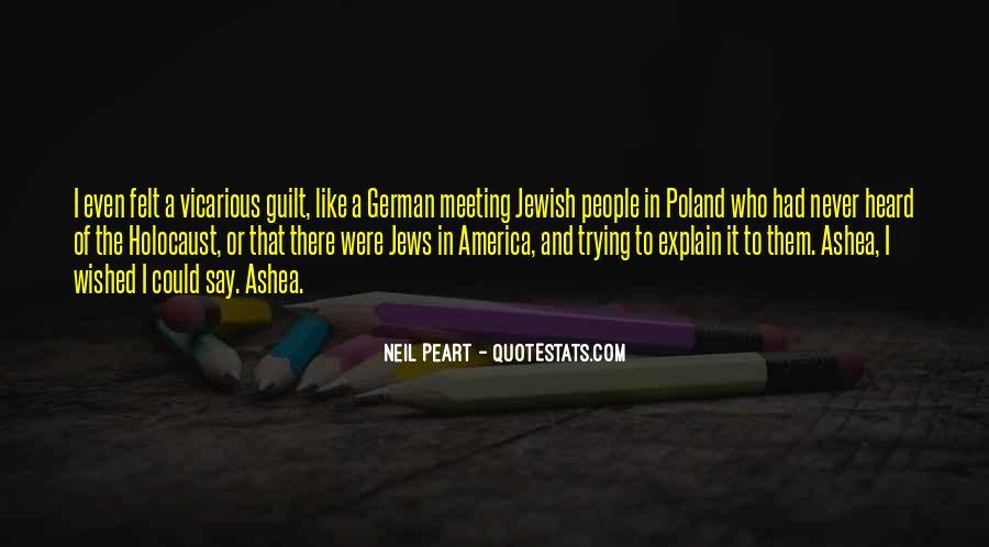 Jewish Guilt Sayings #181823