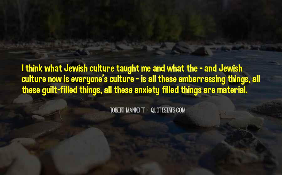 Jewish Guilt Sayings #925745