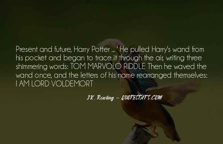 Harry Potter Wand Sayings #953944