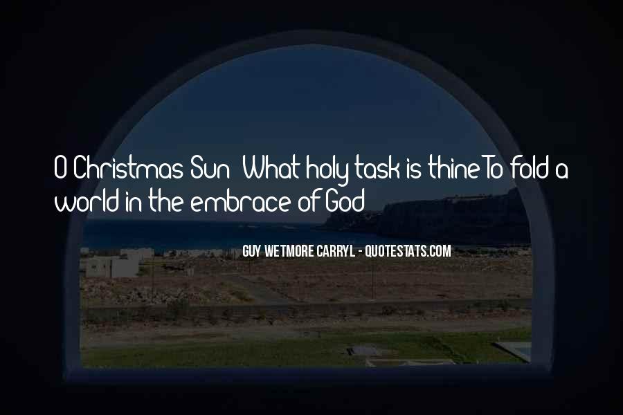 Christmas Holy Sayings #1302638