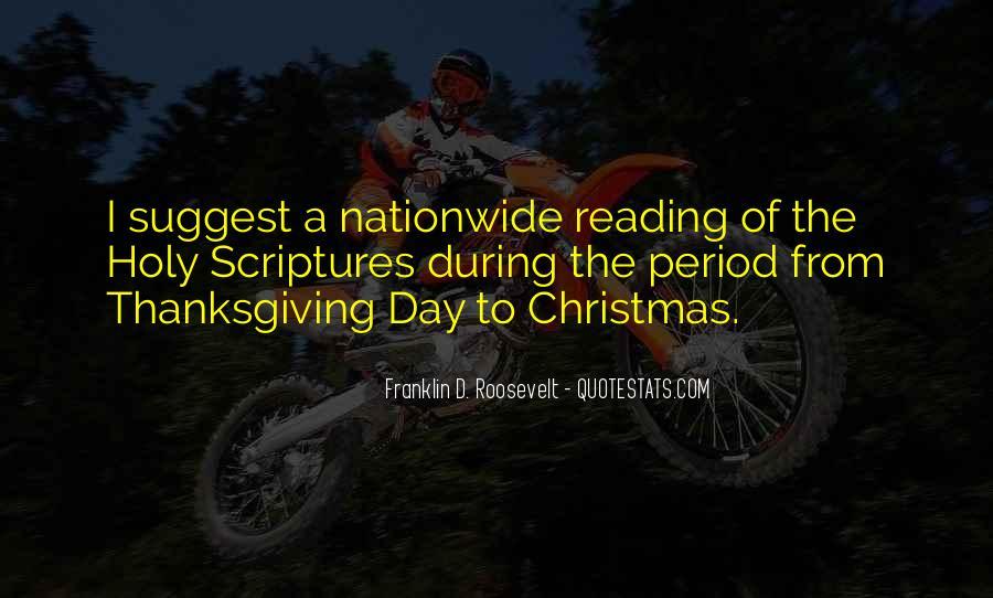 Christmas Holy Sayings #338853