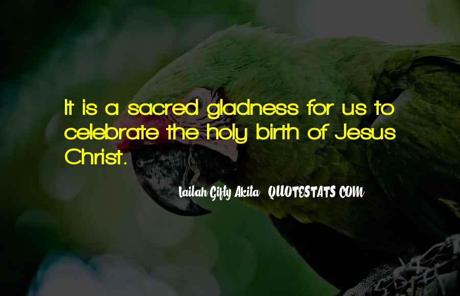 Christmas Holy Sayings #989101