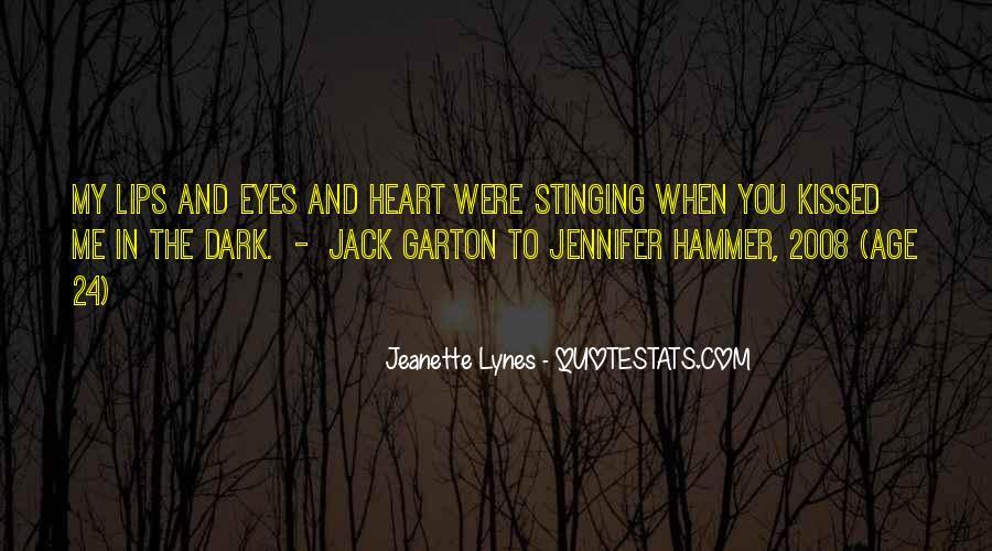 Jack Hammer Sayings #305860