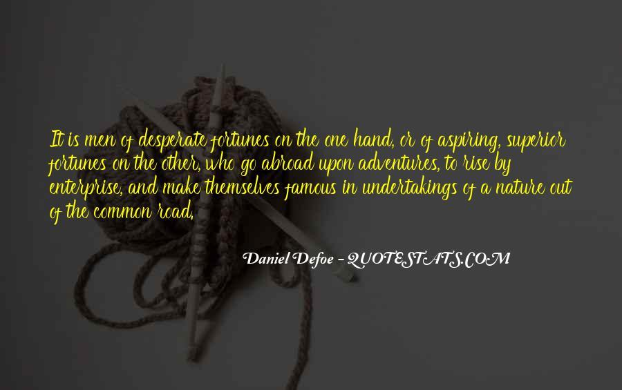 Famous Hand Sayings #193467