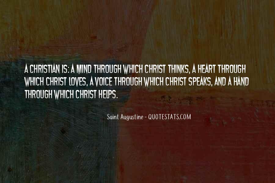 Heart And Hand Sayings #174162