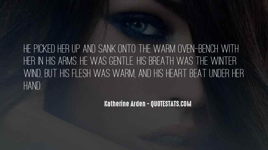 Heart And Hand Sayings #187550