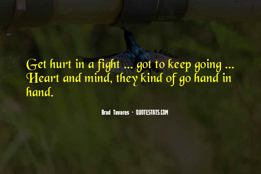 Heart And Hand Sayings #194563