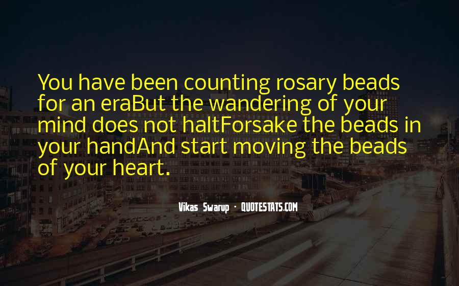 Heart And Hand Sayings #250757