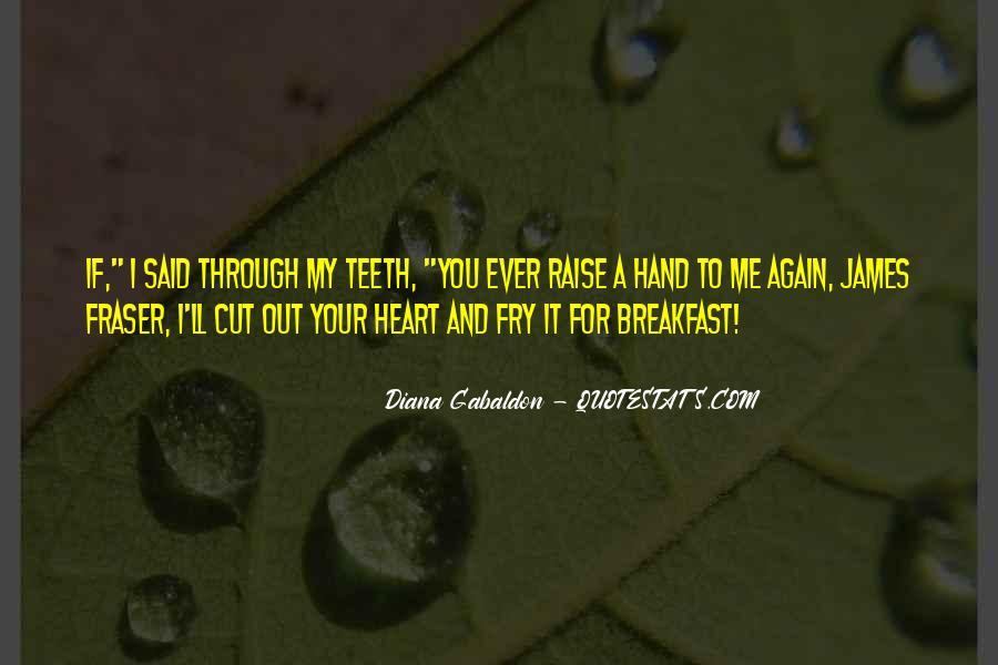 Heart And Hand Sayings #286217