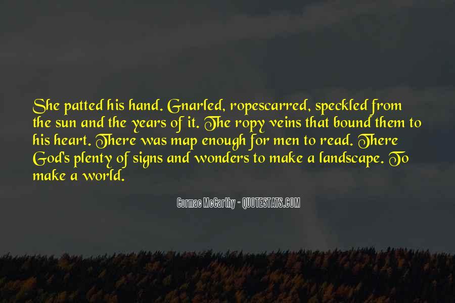 Heart And Hand Sayings #304289